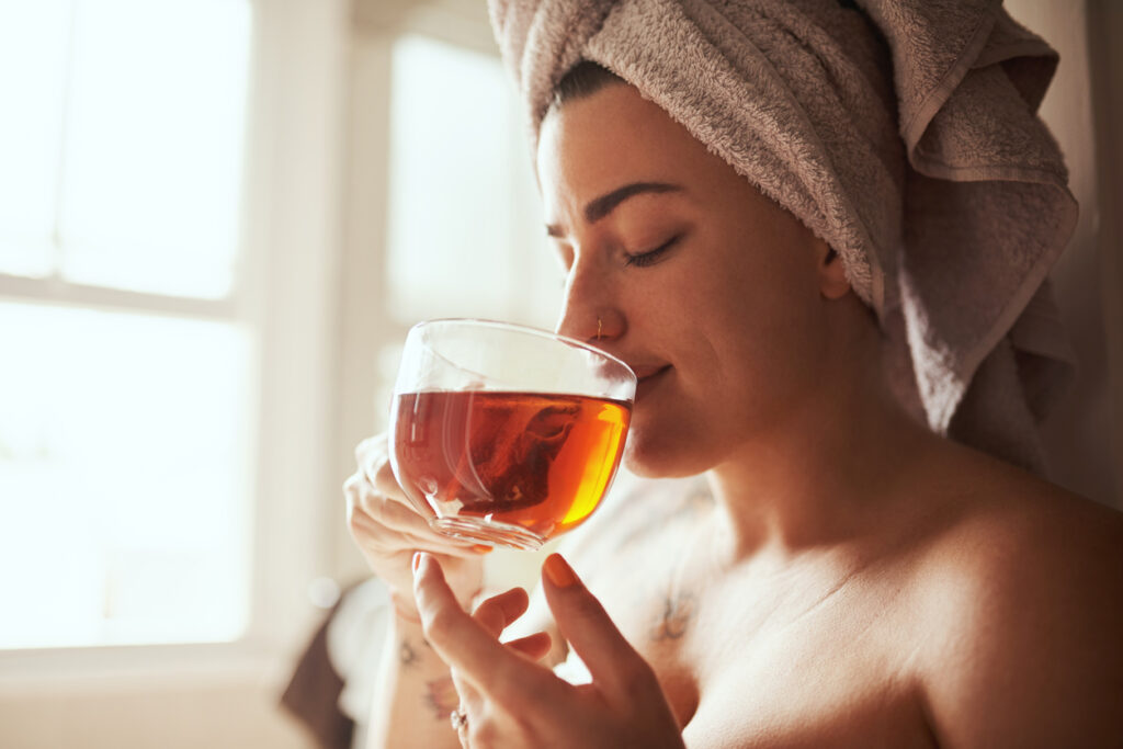 Manage Your Weight and Promote Health with Oolong Tea