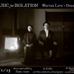 Online Event: Music For Isolation