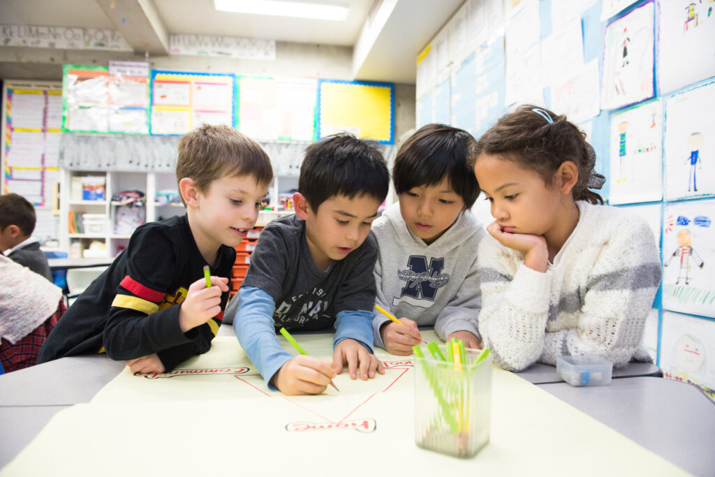 Nishimachi International School Welcomes Parents To a Virtual Open Campus