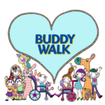 Buddy Walk Tokyo 2021