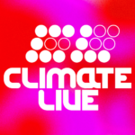 Online Event: Climate Live Japan