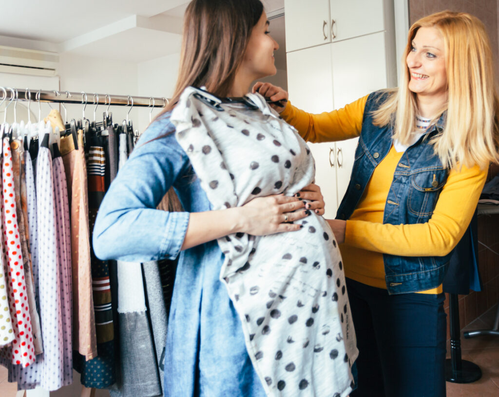 Dressing Your Bump: Shopping For Maternity Clothes In Japan