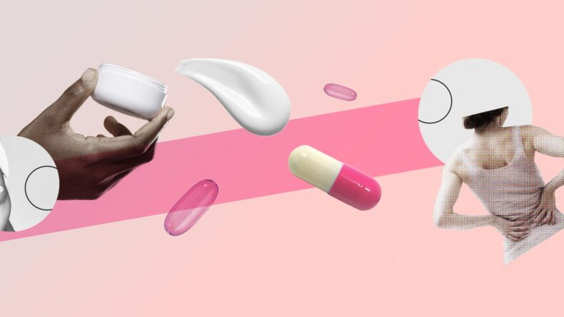 Letters from Japan: Quick Fixes From The Pharmacy