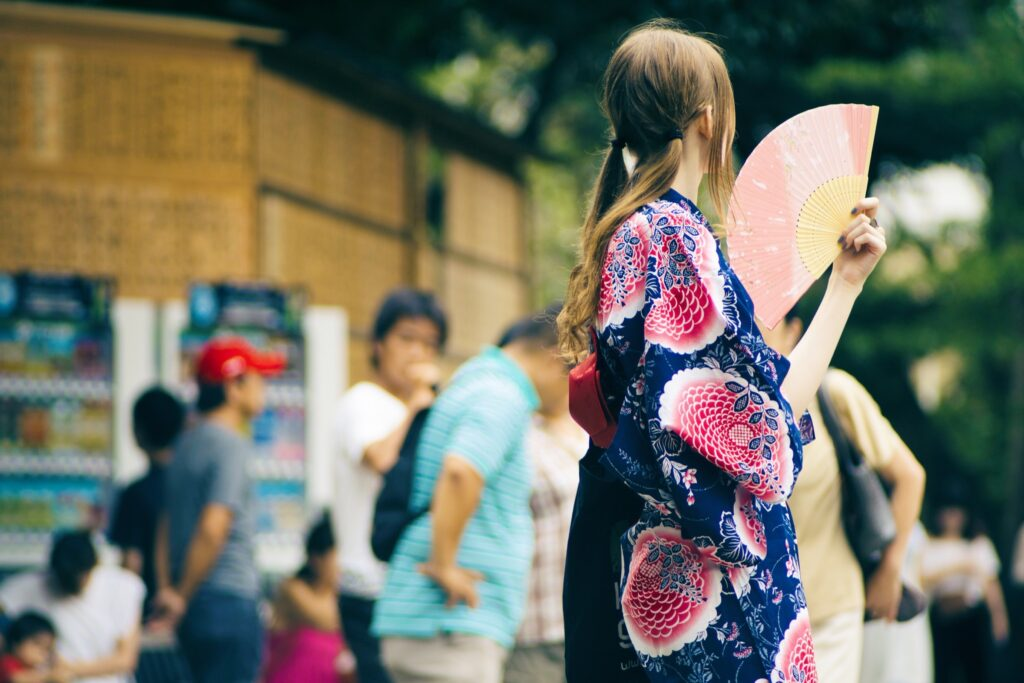 10 Tokyo Style Tips to Stay Cool When the Weather Gets Hot