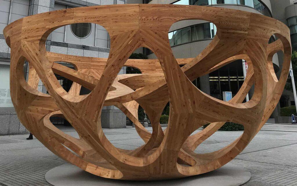 Pavilion Tokyo 2021: A Glimpse of Tokyo's Changing Cityscape