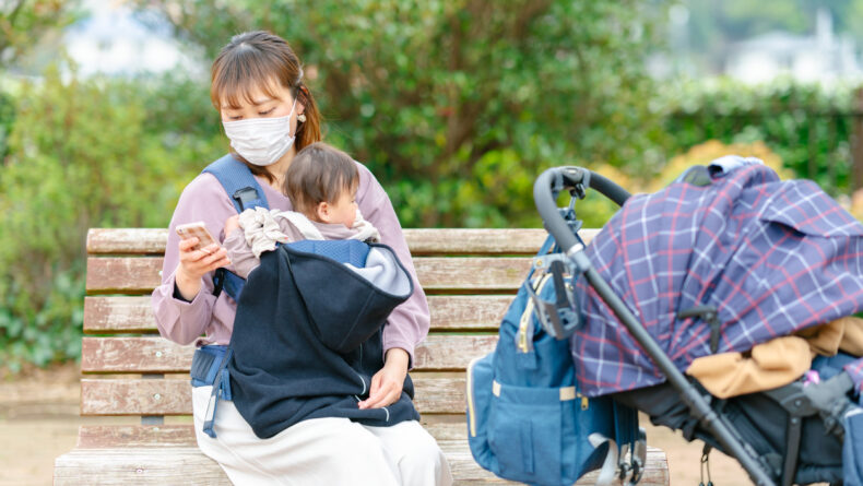Tokyo With A Baby: The Essential Guide