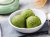 Recipe: Matcha Ice Cream