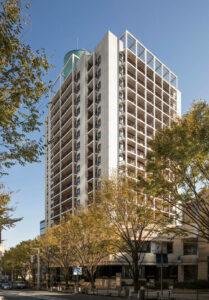 Mori Building Serviced Apartments