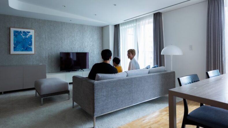 Roppongi Hills Serviced Apartments: Stay Like You Live #3