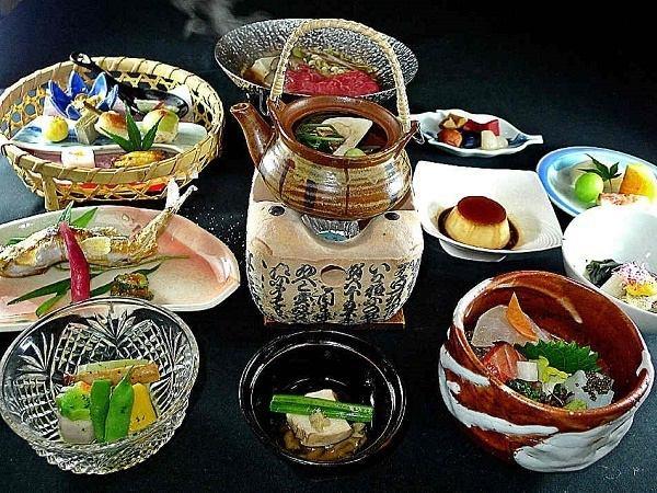 best onsen resort to visit this autumn