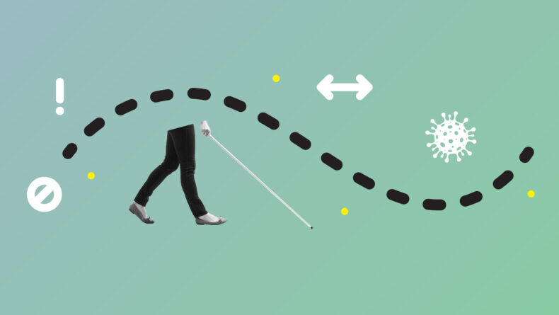 How the Pandemic Has Changed Classroom Learning for the Visually Impaired