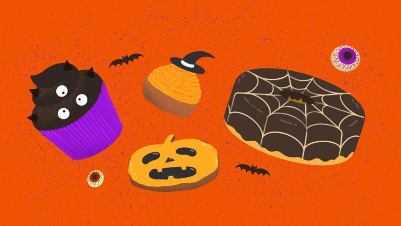 13 Halloween-Inspired Takeaway Treats In Tokyo